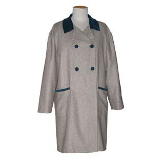 N°962 Patrón Mujer Abrigo Activa Frégoli 50 36 France T pRFR5v